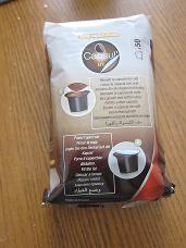 Emballage de 50 capsul-ins