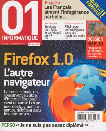FF 1.0 1page of 01 Informatique